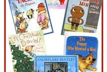 December Lessons for the Classroom / Lessons and crafts for the classroom in December.
