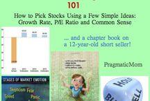 Economics stocks