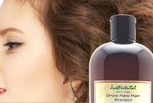 150 Just Natural Hair & Skin Solutions / Nature provides us with all the ingredients to cure all our hair and skin problems.