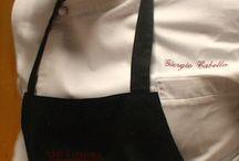 Giorgio Cabella / Chef a domicilio