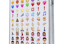 Emoji. ❤️❤️❤️