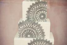 Cakes / by Beth Hollenkamp