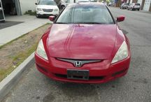 Used 2004 Honda Accord Crosstour for Sale ($6,899) at Paterson, NJ / Make:  Honda, Model:  Accord Crosstour, Year:  2004, Body Style:  Tractor, Exterior Color: Red, Vehicle Condition: Excellent, Mileage:138,403 mi,  Engine: 4Cylinder 2.4L L4 DOHC 16V, Fuel: Gasoline Hybrid, Transmission: Automatic.   Contact; 973-925-5626   Car Id (56685)