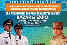 Berita Makassar Hari ini / board yang menyediakan Update Berita Makassar dan sekitarnya