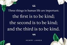 Be Kind, Y'all