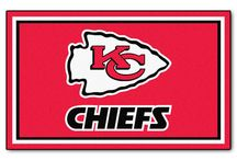 NFL - Kansas City Chiefs Fan Gear / Kansas City Chiefs Tailgating gear, homegating supplies and Man Cave Accessories