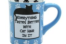 Gift Ideas for Cats, Kittens and the Humans Who Love Them