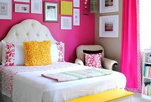 Kids rooms / by M. Parker Graphic Design