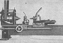 homemade machine