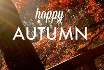 Love Autumn <3