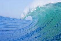 Waves / by Kate Crocker