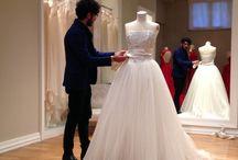 La Marièe-Gianluca Alibrando / designer wedding dress