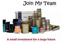 Flick the Wicks - Independent Scentsy Consultant / www.flickthewicks.scentsy.com.au