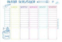 Agenda organizer