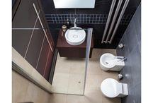 Kolekce koupelen DESIGN, STARCK 1 / Lucerna