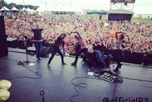 Concert Crowd Pictures / by R5 Family Pinterest