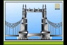 London Bridge is Falling Down - Nursery Rhymes with Lyrics