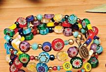 Jewelry / by Janet Kawash