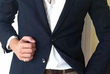 Gerard's new look