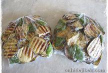 kışlık sebze hazırlığı