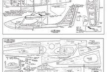 Airship plans