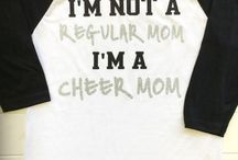 Cheer Shirts