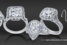 Uneek Jewelry / Benjamin Javaheri beautiful designs