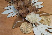 centro de flores para mesa