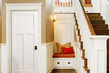 Badger Interior Doors & Millwork / Add the finishing touches to the interior of your home – choose from a wide selection of interior doors and millwork - stair parts, moulding/trim and more. Whether you're building a home or remodeling your current one, we have partnered the best vendors to provide the selection, durability and value for every project.