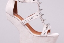 Wedding Shoes / by Patti Hanc