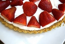 Recipes: Pies, Cheesecakes, and Tarts