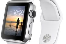 Apple Watch / See Our Latest PINTEREST ALBUM for Apple Watch 2 which includes some styles carried over now called Series 1 - Series 2 indicates the mew chip (https://www.pinterest.com/metroxing/apple-watch-2-2016/)  These are NOW DISCONTINUED though many bands are still available at Apple.  Most Notably, the two GOLD EDITION watches are discontinued.