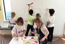 Kids Classes & Activities - SF Bay Area
