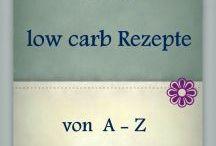 Löw Carbon / Rezepte