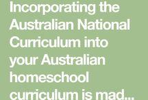 Planning curriculum