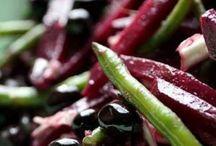Fab food / Food, vegetarian, Jamie Oliver
