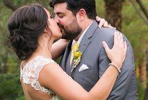 Las Vegas Weddings -Spectacular Bride Magazine