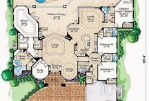 House ideas / by Caroline Thigpen