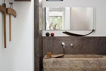 Stone sinks and more