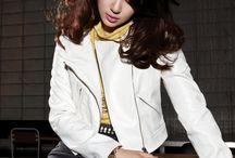 Yoon Eun Hye / Pretty . Cute. beautiful