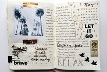 IDEAS| MAKE YOUR JOURNAL