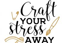 Crafts and projects
