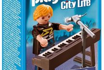 Why this Playmobil set just available in USA? Sad for this, it looks so nice.