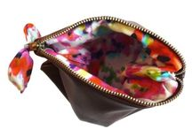 Pochettes LOU / Pochettes de Leave Or Use  http://www.leave-or-use.fr/category/pochettes-2/