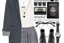 Formal chic