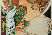 art nouveau and jugend