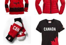 Canadian ~