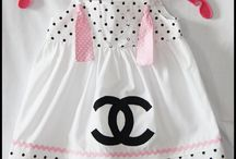 Simple sew lil girl / Find, pattern, sew lil girl outfits