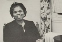 Black History Month / African American Pioneers in Health, Science and Social Services
