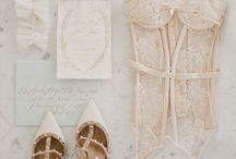 Stand LCB Bridal Robes